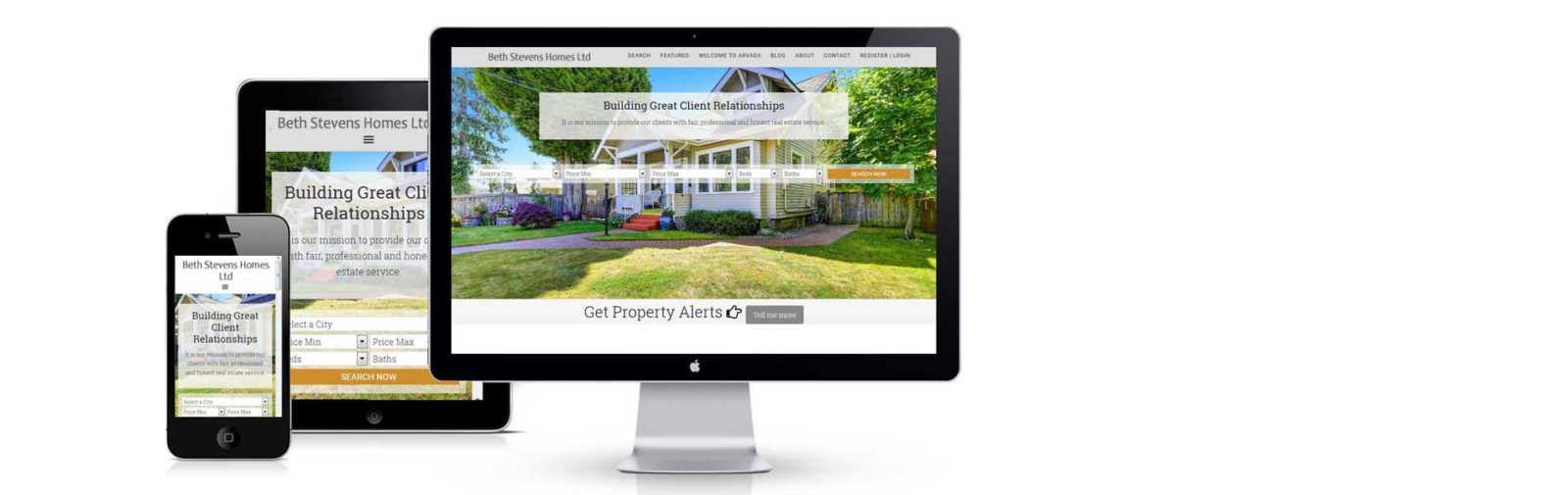 real estate mls websites