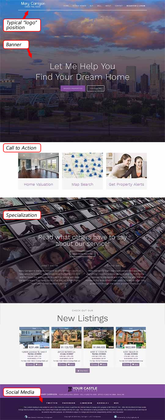 ycr-agent-website-theme